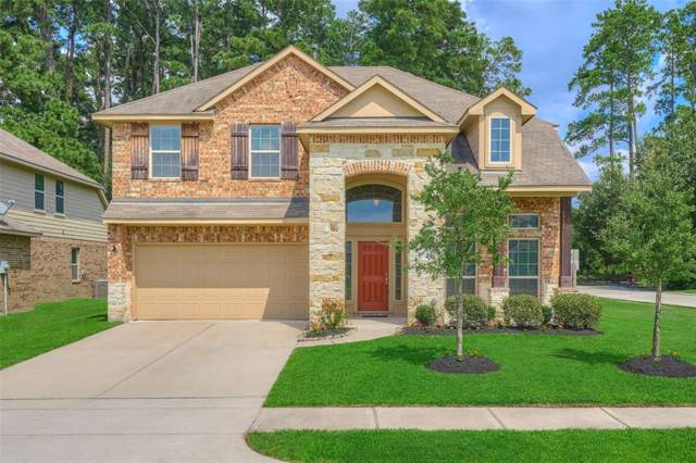 22502 Forbes Field Trail, Spring, TX 77389 (MLS #32269250) :: The Heyl Group at Keller Williams