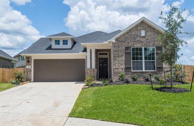 202 Pleasant Hill, Conroe, TX 77304 (MLS #32272565) :: The Home Branch