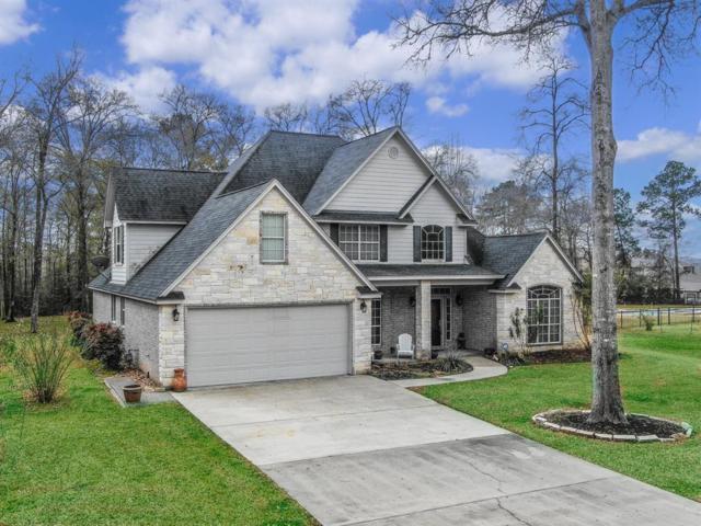11320 Grand Harbor Boulevard, Montgomery, TX 77356 (MLS #32276569) :: Green Residential