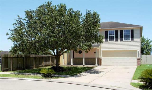 7103 Northchase Lane, Richmond, TX 77469 (MLS #32276921) :: Texas Home Shop Realty