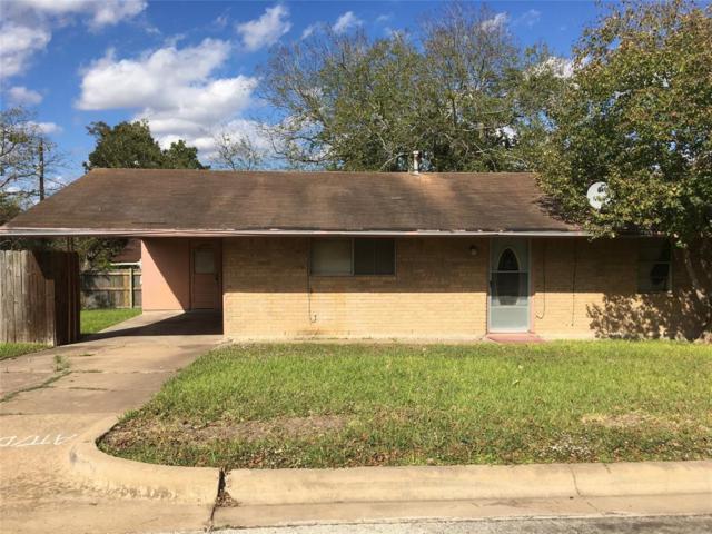 303 Liberty Street, Brenham, TX 77833 (MLS #32277845) :: Texas Home Shop Realty