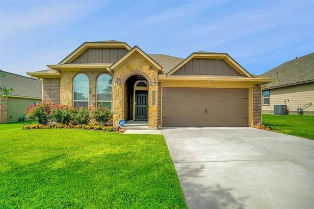 118 Green Haven Drive, Huntsville, TX 77320 (MLS #32278627) :: Ellison Real Estate Team