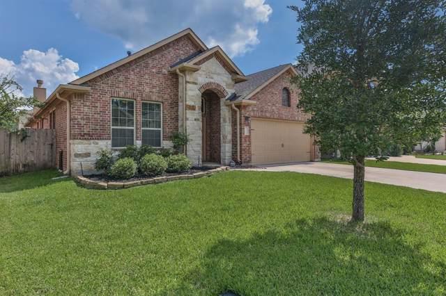 7419 Casita Drive, Magnolia, TX 77354 (MLS #32279309) :: Ellison Real Estate Team