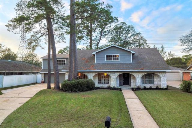 13011 Shady Knoll Lane, Cypress, TX 77429 (MLS #32284679) :: The SOLD by George Team
