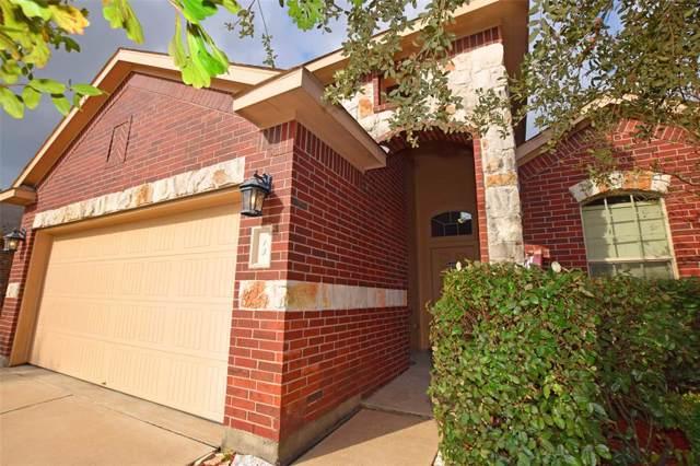 13 Supiro Court, Manvel, TX 77578 (MLS #32285524) :: Texas Home Shop Realty