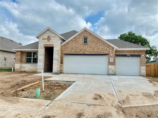 11111 Longleaf Ridge Way, Tomball, TX 77375 (MLS #32289233) :: The Jill Smith Team