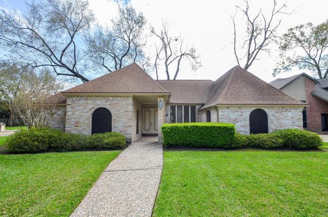 1503 Kempsford Drive, Katy, TX 77450 (MLS #32289434) :: Giorgi Real Estate Group