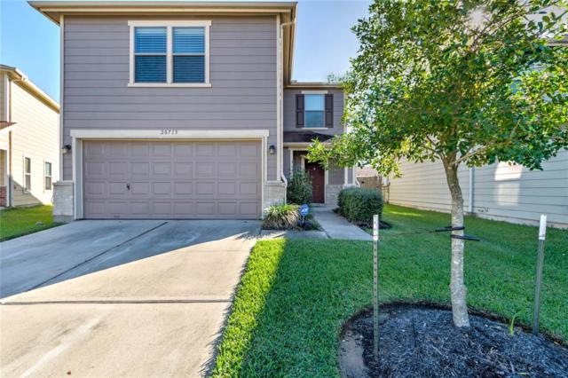 20715 Cypress Post Drive, Cypress, TX 77433 (MLS #32289763) :: Grayson-Patton Team