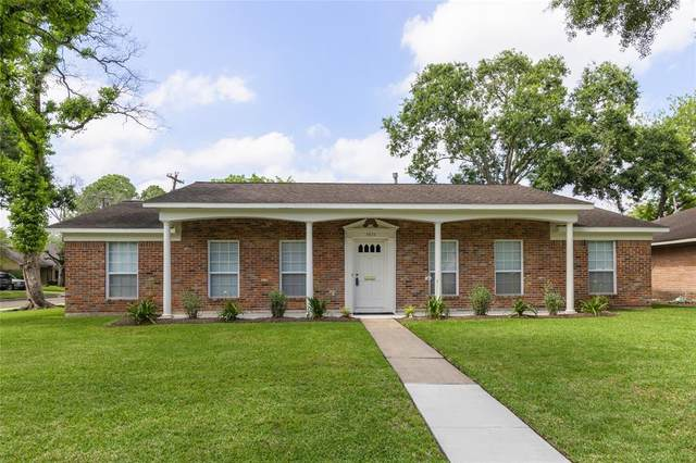 5830 Arboles Drive, Houston, TX 77035 (MLS #32292789) :: Connell Team with Better Homes and Gardens, Gary Greene