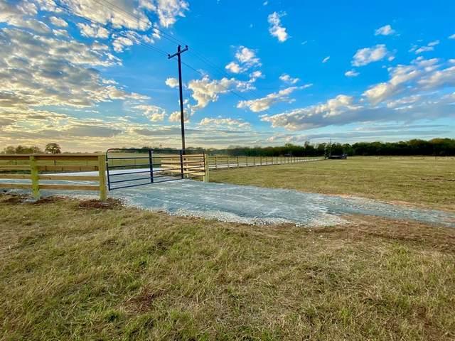 8131 South Hickory Loop, Calvert, TX 77837 (MLS #32294441) :: Homemax Properties