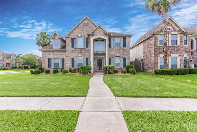 3402 Palm Bay Circle, Seabrook, TX 77586 (MLS #32295129) :: Ellison Real Estate Team