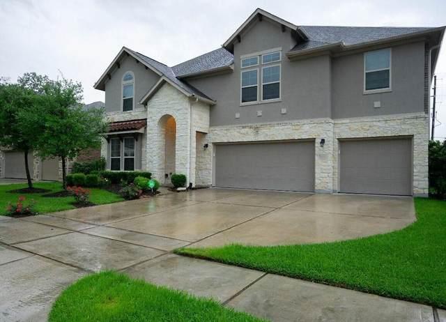 3510 Dryer Park Drive, Spring, TX 77373 (MLS #32295440) :: Caskey Realty