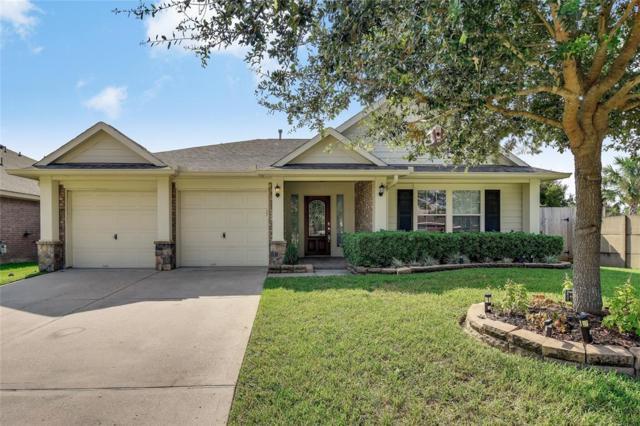 2971 Autumn Brook Lane, League City, TX 77573 (MLS #32297780) :: Texas Home Shop Realty
