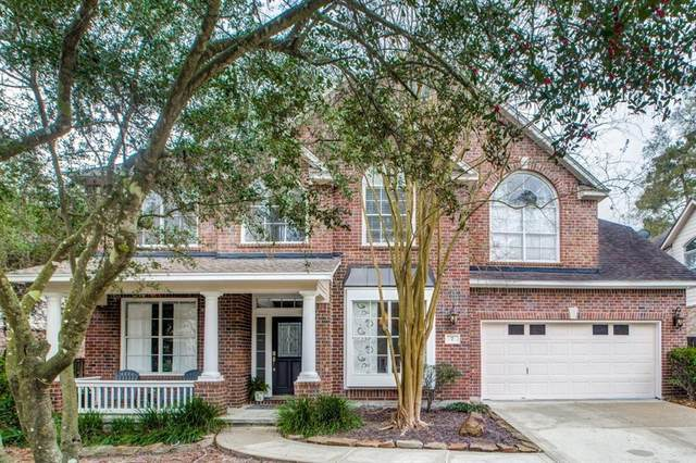 7 Redland Place, The Woodlands, TX 77382 (MLS #32297936) :: The Parodi Team at Realty Associates