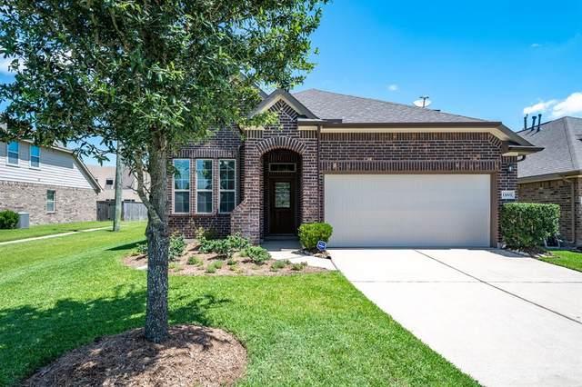 13003 Clover Creek Point Lane, Humble, TX 77346 (MLS #32299775) :: Bray Real Estate Group