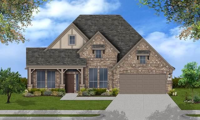 2782 Lake Shadow Drive, Conroe, TX 77385 (MLS #32303892) :: The Home Branch