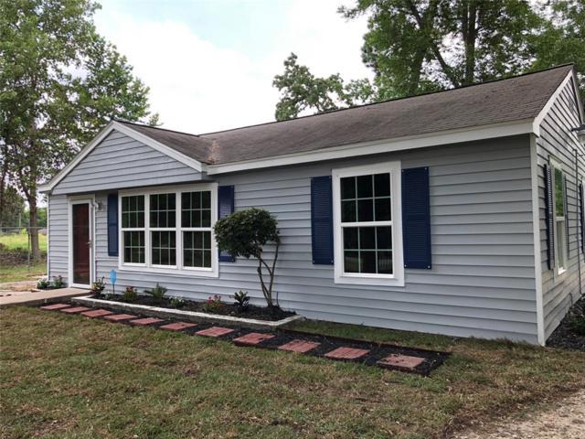 2314 Mansfield Street, Houston, TX 77091 (MLS #32310143) :: Giorgi Real Estate Group
