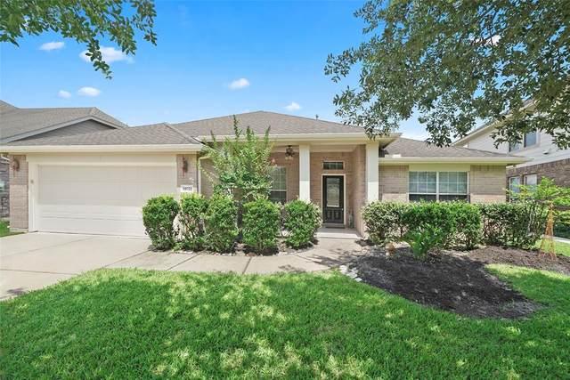 10722 Cortland Ridge Lane, Cypress, TX 77433 (MLS #32310500) :: The SOLD by George Team
