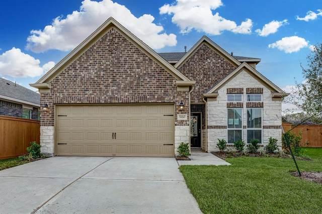 5110 Wyatt James Lane, Fulshear, TX 77423 (MLS #32311409) :: Area Pro Group Real Estate, LLC