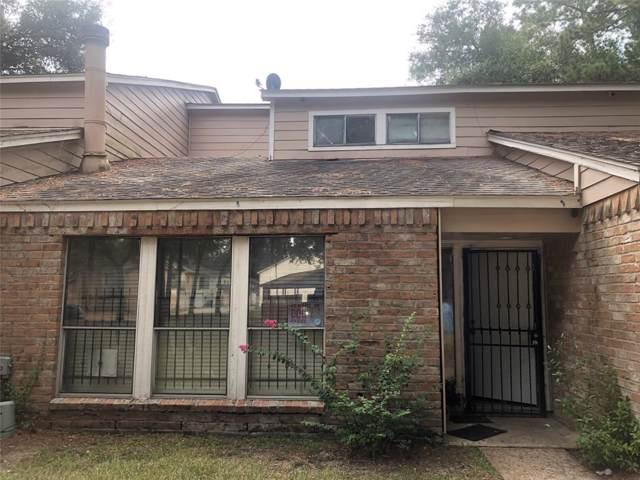 12239 Wild Pine Drive B, Houston, TX 77039 (MLS #32312318) :: Texas Home Shop Realty
