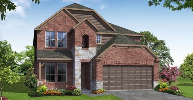 16320 Olive Sparrow Drive, Conroe, TX 77385 (MLS #32315306) :: Lisa Marie Group | RE/MAX Grand