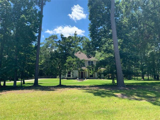 10511 Serenity Sound, Magnolia, TX 77354 (MLS #32318854) :: JL Realty Team at Coldwell Banker, United