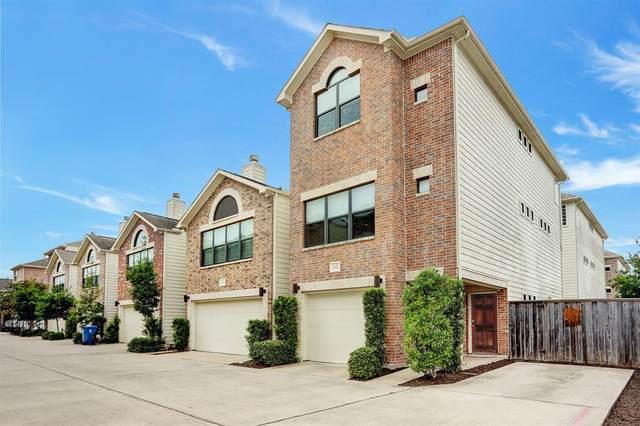 3640 Main Plaza Drive, Houston, TX 77025 (MLS #32318970) :: Christy Buck Team