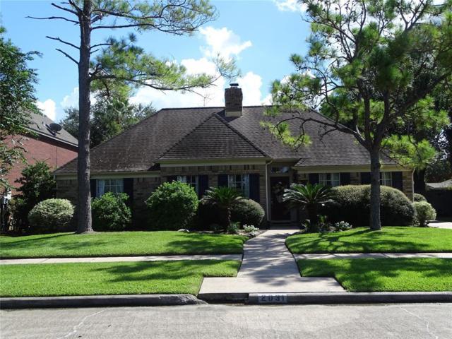 2031 Pebble Beach Drive, League City, TX 77573 (MLS #32320296) :: Magnolia Realty
