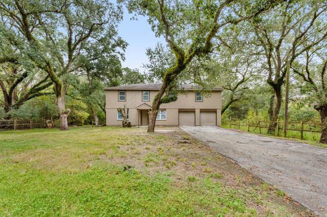 13830 Patricia Lane, Alvin, TX 77511 (MLS #32320708) :: Phyllis Foster Real Estate