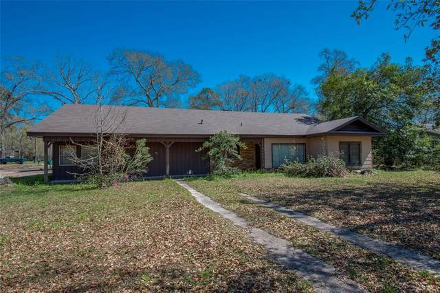 405 Tanner Avenue, Cleveland, TX 77327 (MLS #32320947) :: The Bly Team