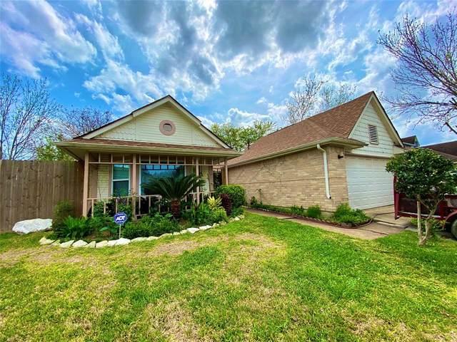 12703 Ashford Meadow Drive, Houston, TX 77082 (MLS #32323038) :: The Jill Smith Team