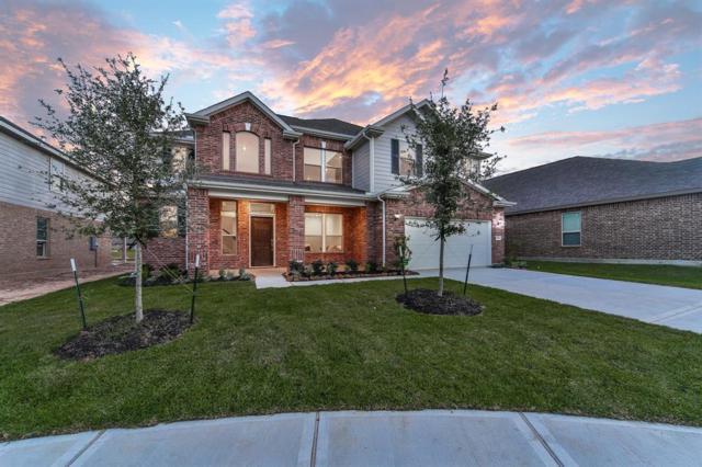 8754 Stoney Brook Lane, Magnolia, TX 77354 (MLS #32323415) :: Texas Home Shop Realty