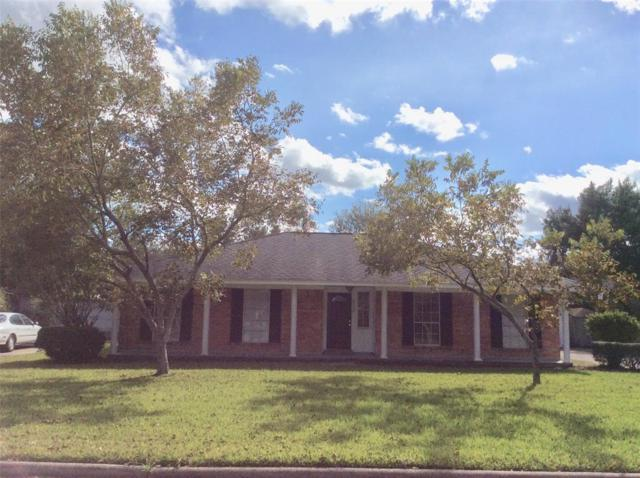 2512 Parkway Avenue, Rosenberg, TX 77471 (MLS #3232500) :: The Sansone Group