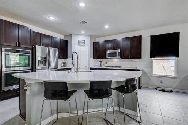 9711 Clanton Pines Drive, Humble, TX 77396 (MLS #32326470) :: Michele Harmon Team
