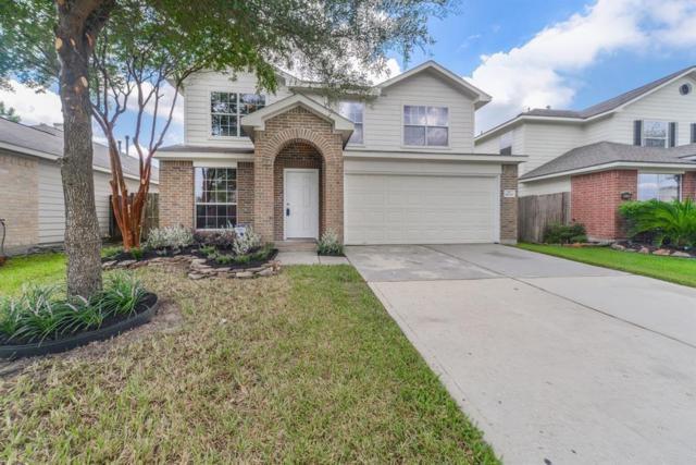 14134 Kinsbourne Ln Lane, Houston, TX 77014 (MLS #3232716) :: The Heyl Group at Keller Williams