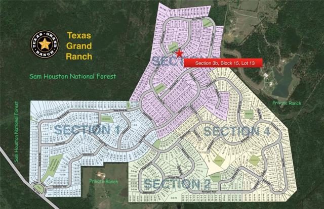 3b-15-13 Fire Sky Road, Huntsville, TX 77340 (MLS #32327698) :: Texas Home Shop Realty