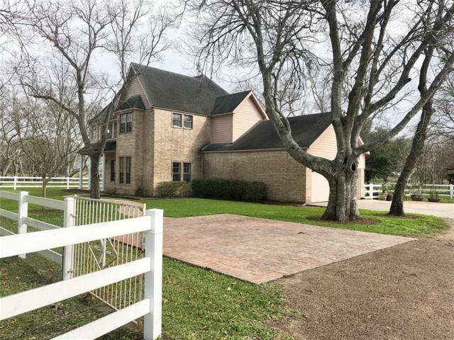 6797 Fm 2668, Bay City, TX 77414 (MLS #3232856) :: Texas Home Shop Realty