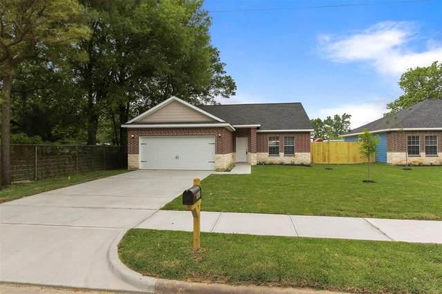 8920 Crestview Drive, Houston, TX 77078 (MLS #32332082) :: Bay Area Elite Properties
