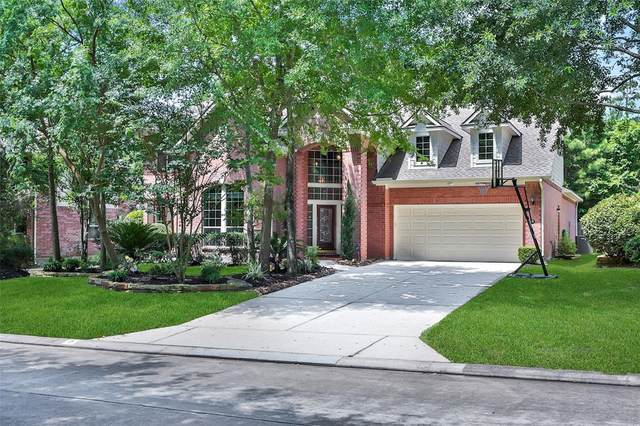 7 Brywood Place, The Woodlands, TX 77382 (MLS #32332468) :: The Sansone Group