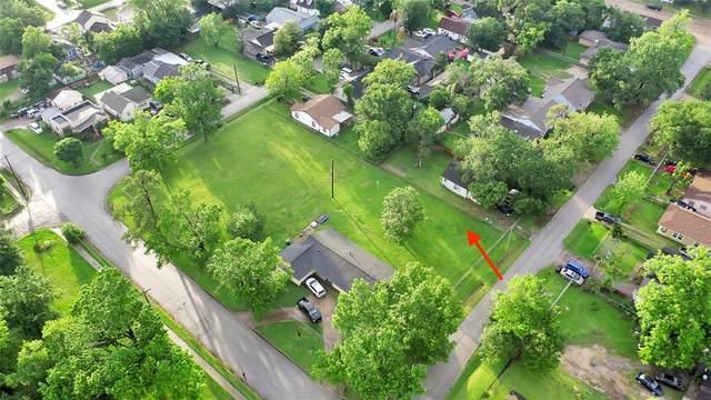 4001 Averill Street, Houston, TX 77009 (MLS #32334641) :: Keller Williams Realty