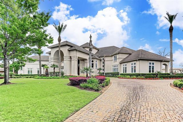 21 Grand Manor, Sugar Land, TX 77479 (MLS #32334901) :: The Johnson Team