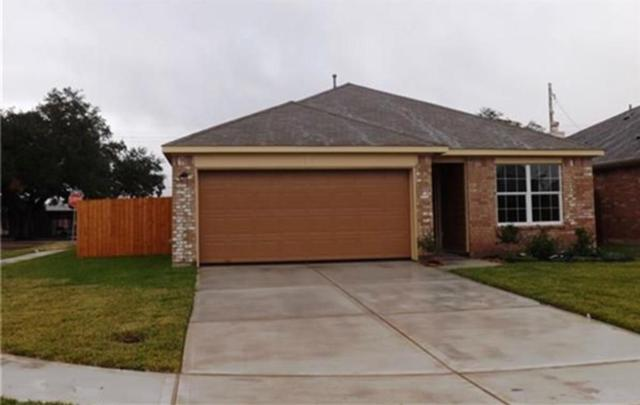 1009 Hamilton Street, Alvin, TX 77511 (MLS #32336381) :: Giorgi Real Estate Group
