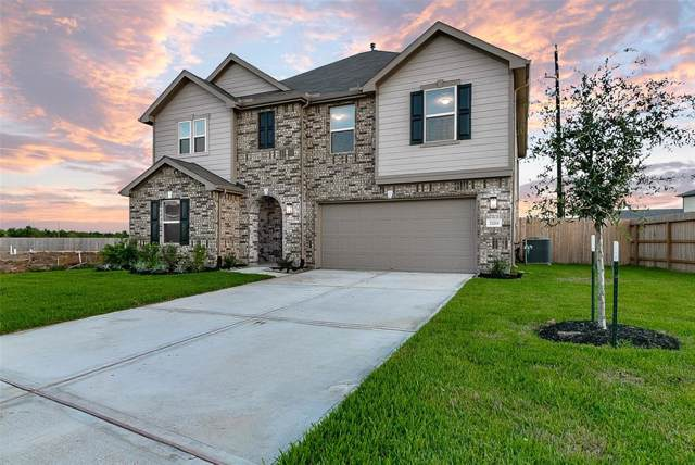 25211 Farmdale Lane, Richmond, TX 77406 (MLS #32337204) :: The Jill Smith Team