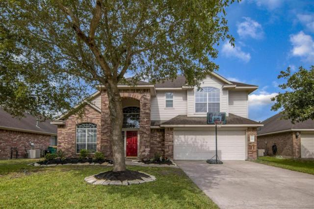 1904 Orchard Spring Drive, Pearland, TX 77581 (MLS #32338179) :: Texas Home Shop Realty