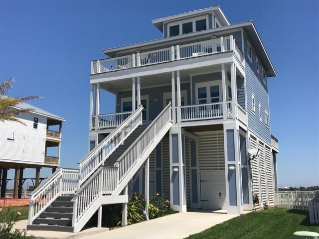 62 Grand Beach Boulevard, Galveston, TX 77550 (MLS #32338338) :: Ellison Real Estate Team