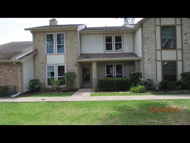 38 T Huxley Lane #3, Missouri City, TX 77459 (MLS #32339453) :: Texas Home Shop Realty