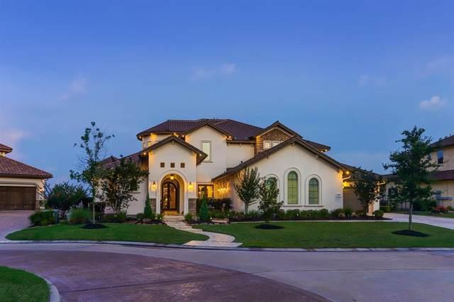 10326 Joshua Creek Court, Cypress, TX 77433 (MLS #32340550) :: The Parodi Team at Realty Associates
