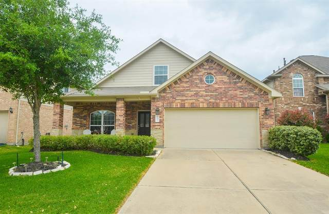 25002 Clover Ranch Drive, Katy, TX 77494 (MLS #32343336) :: The SOLD by George Team