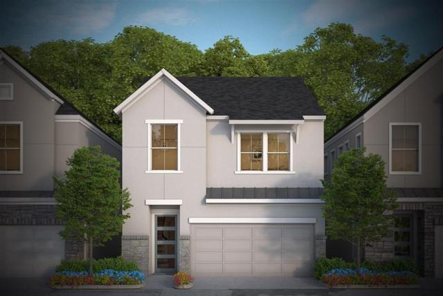 3508 Napavine Lane, Houston, TX 77008 (MLS #32343880) :: Texas Home Shop Realty