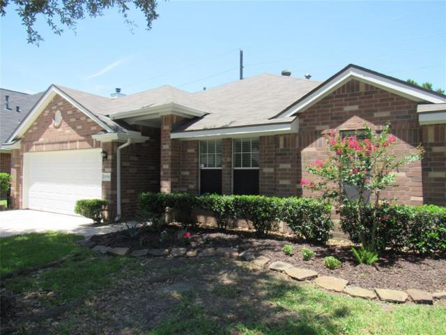 19310 Piper Pointe Lane, Tomball, TX 77375 (MLS #32344469) :: NewHomePrograms.com LLC